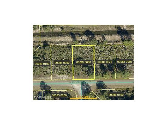 1221 Edgewood St E, Lehigh Acres, FL 33974