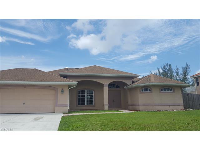 3915 Sw 15th Ave, Cape Coral, FL 33914
