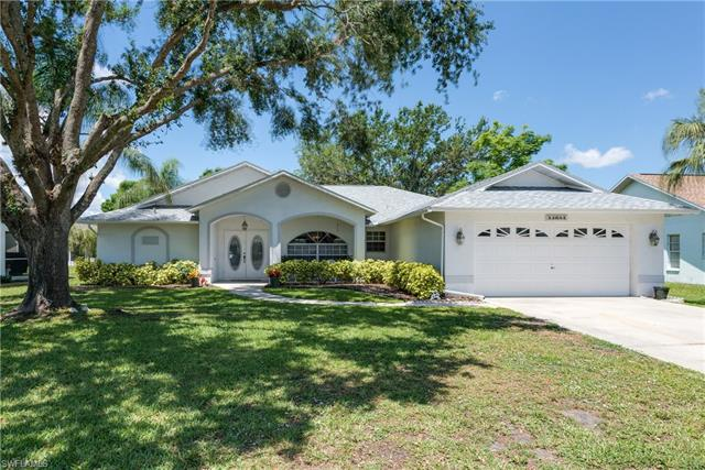 13681 Willow Bridge Dr, North Fort Myers, FL 33903