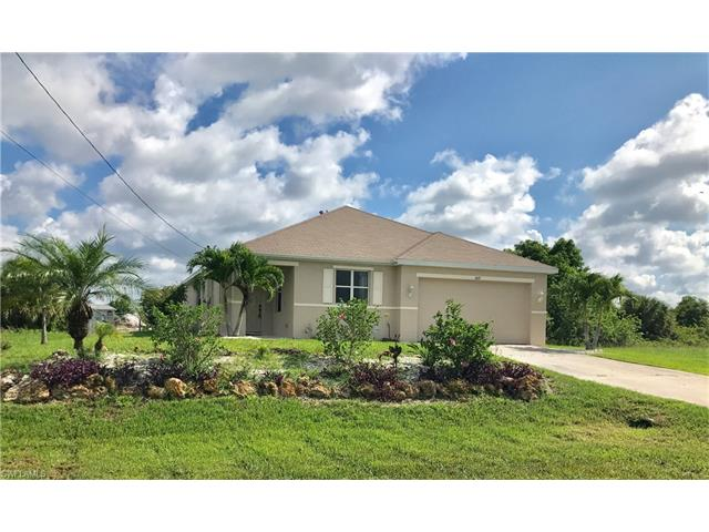 2637 Nw 1st St, Cape Coral, FL 33993
