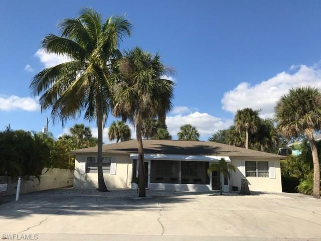 157/159 Connecticut St, Fort Myers Beach, FL 33931