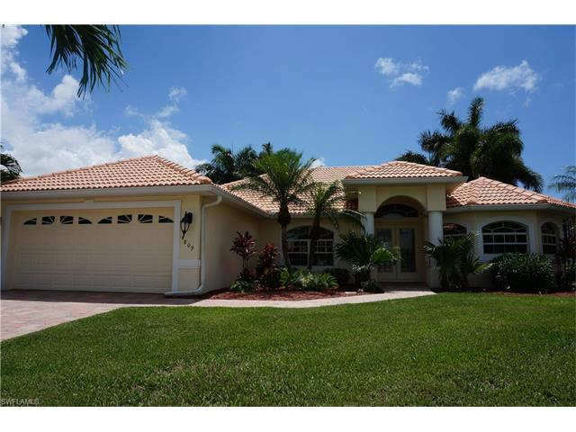 4809 Sw 25th Pl, Cape Coral, FL 33914