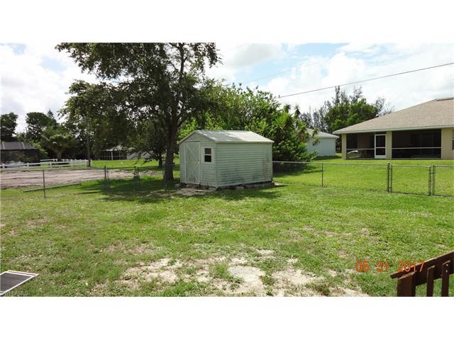 1514 Sw 14th Ter, Cape Coral, FL 33991