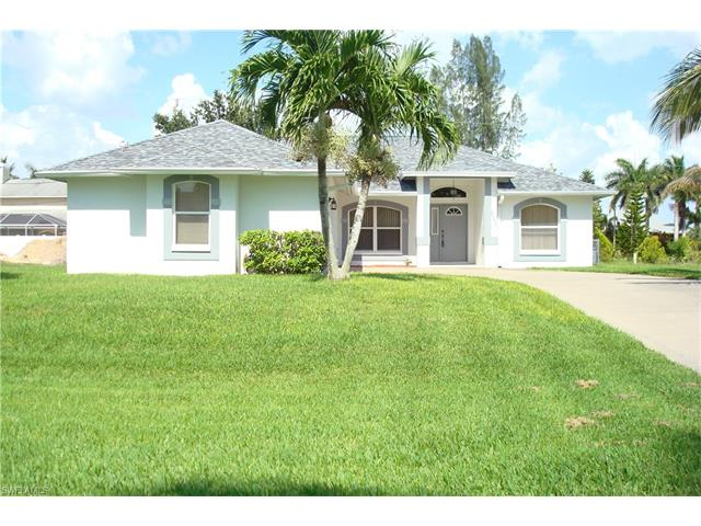5313 Sw 26th Ave, Cape Coral, FL 33914