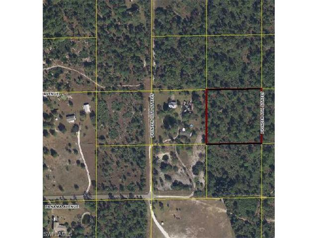 Pioneer 9th, Clewiston, FL 33935