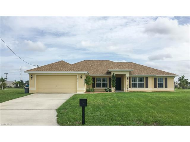 607 Nw 23rd St, Cape Coral, FL 33993