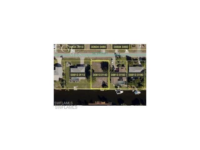 1128 Se 29th St, Cape Coral, FL 33904