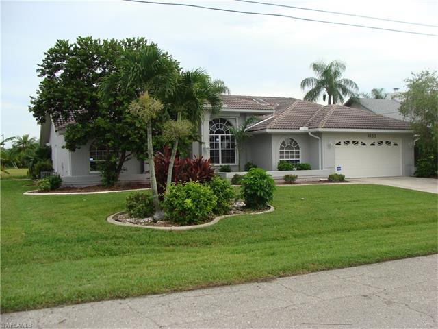 1133 Sw 54th Ln, Cape Coral, FL 33914