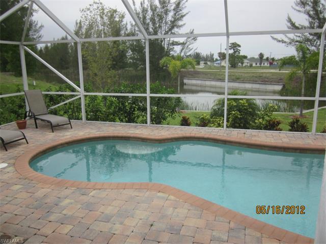 2814 Sw 8th Pl, Cape Coral, FL 33914