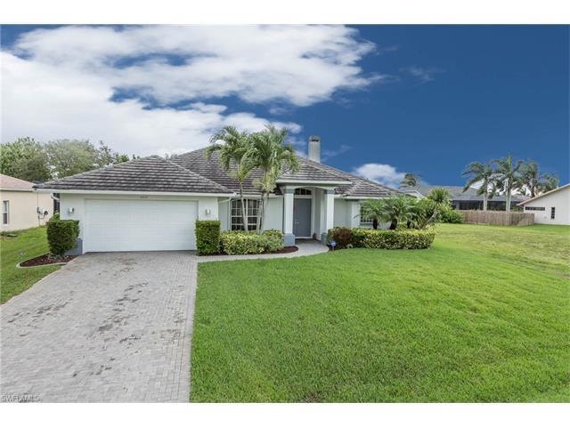 5015 Sw 26th Ave, Cape Coral, FL 33914