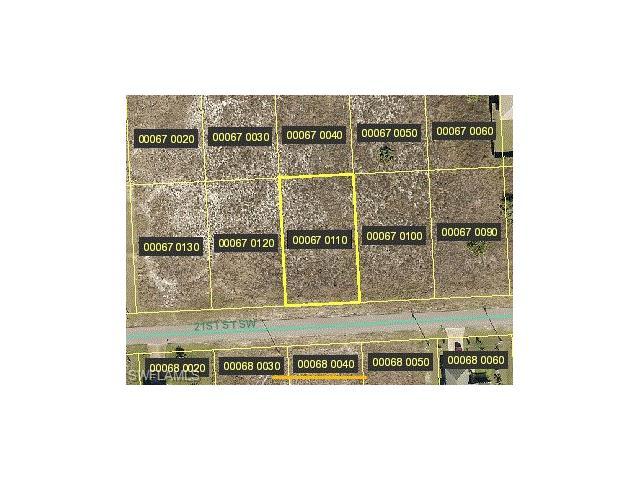 2706 21st St Sw, Lehigh Acres, FL 33976