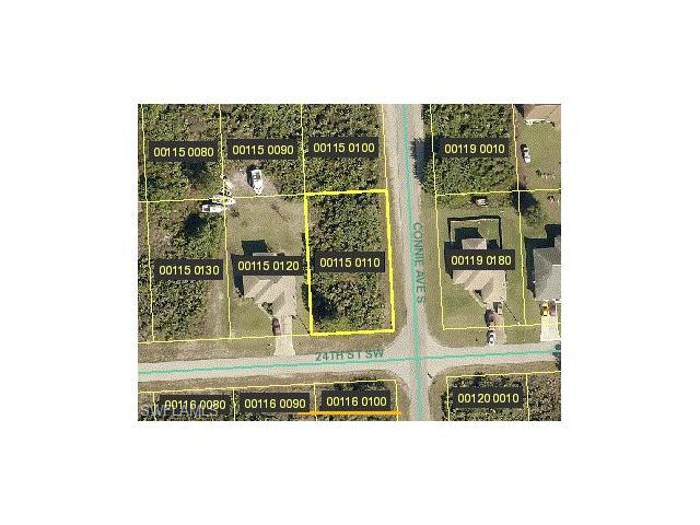 2600 24th St Sw, Lehigh Acres, FL 33976