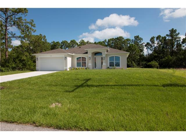 2419 Nw 29th Ter, Cape Coral, FL 33993