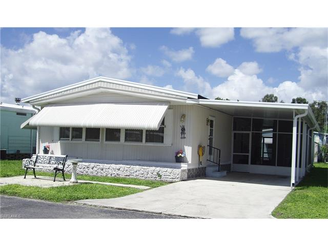2811 Deerfield Dr, North Fort Myers, FL 33917