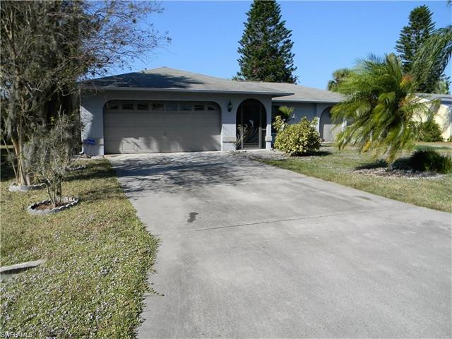 16279 Mirror Lake Dr, North Fort Myers, FL 33917