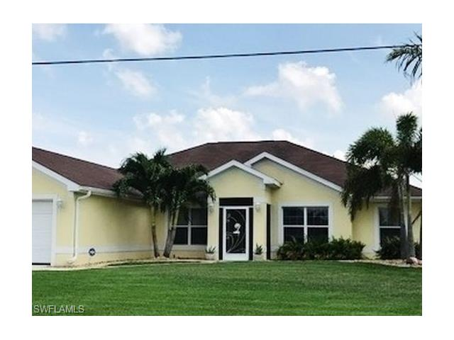 2712 Sw 32nd St, Cape Coral, FL 33914