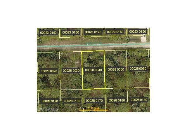 3613 64th St W, Lehigh Acres, FL 33971