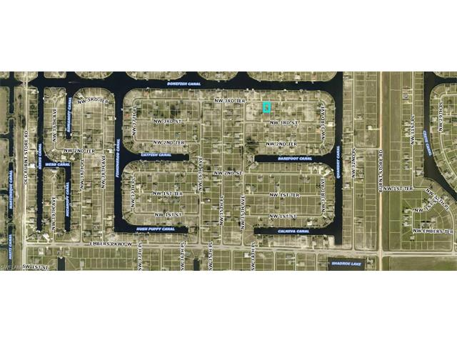 3408 Nw 3rd Ter, Cape Coral, FL 33993