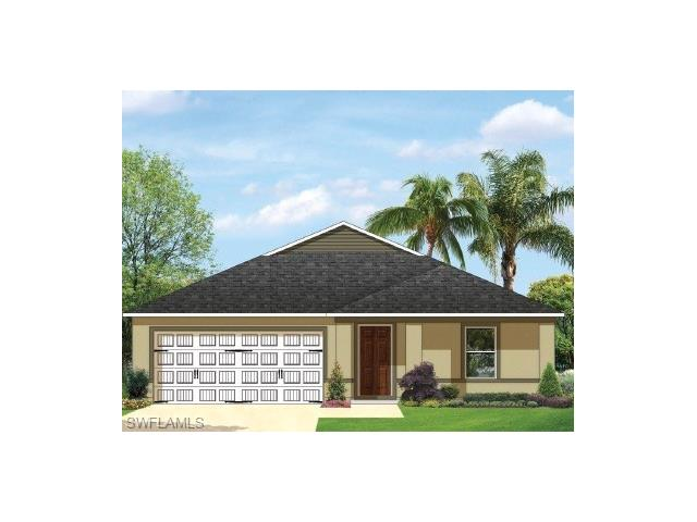 4326 Sw 9th Ave, Cape Coral, FL 33914