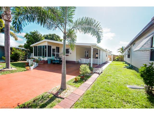 16052 Hibiscus Way, North Fort Myers, FL 33903