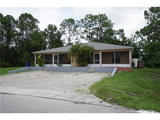 2405 George Ave S, Lehigh Acres, FL 33973