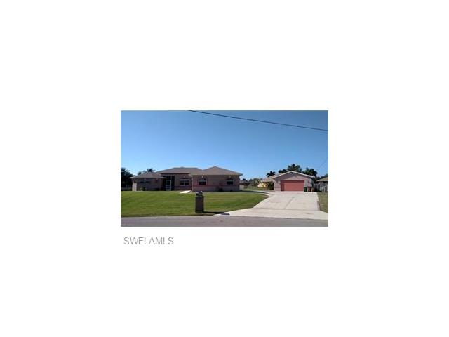 1428 Sw 18th Pl, Cape Coral, FL 33991