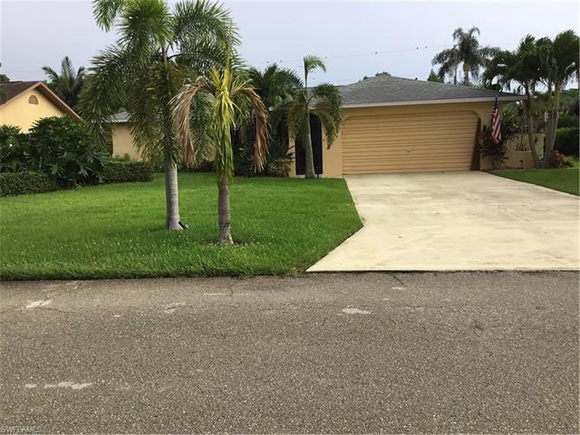 420 Sw 33rd St, Cape Coral, FL 33914