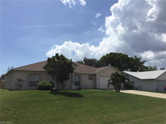 3522 Sw 14th Pl, Cape Coral, FL 33914