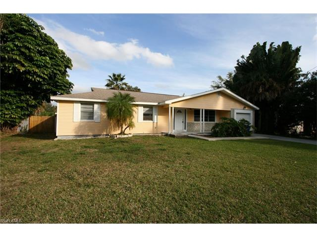 2262 Westwood Rd, North Fort Myers, FL 33917