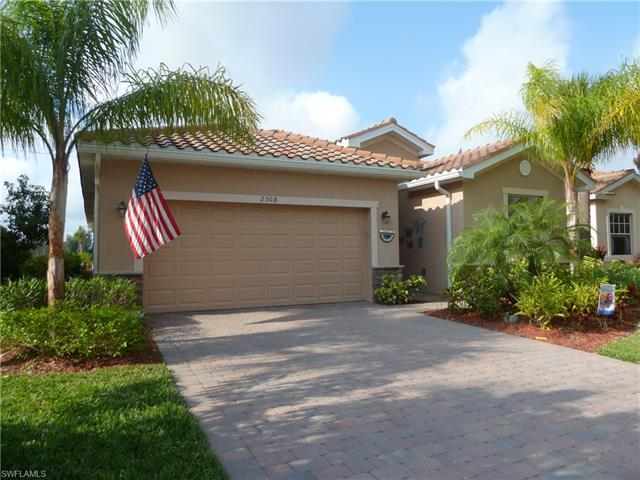 2508 Keystone Lake Dr, Cape Coral, FL 33909