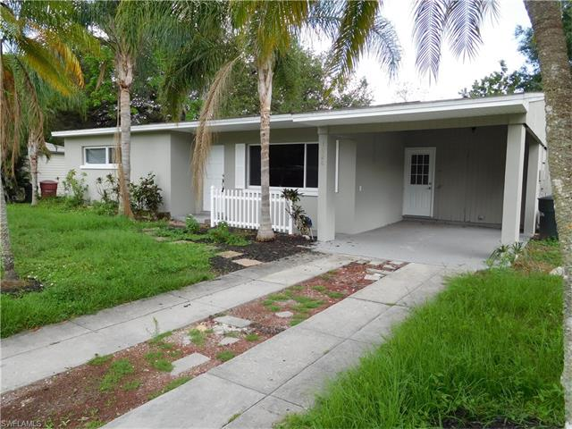 1626 Moreno Ave, Fort Myers, FL 33901