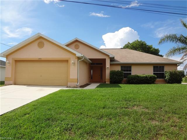 1901 Sw Embers Ter, Cape Coral, FL 33991