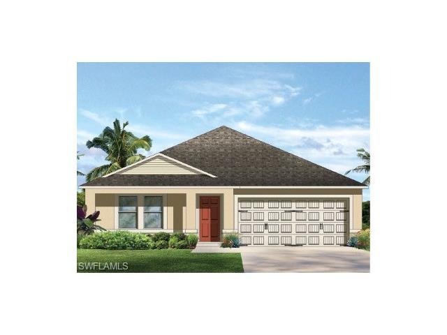 2208 Se 15th Pl, Cape Coral, FL 33991