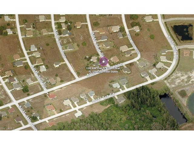 118 Nw 2nd Ave, Cape Coral, FL 33993