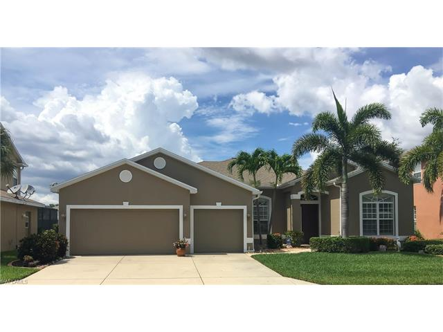 9540 Gladiolus Blossom Ct, Fort Myers, FL 33908