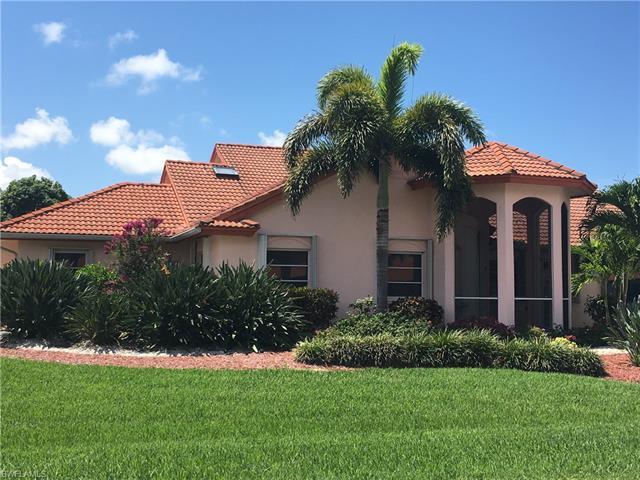 5125 Sunnybrook Ct, Cape Coral, FL 33904
