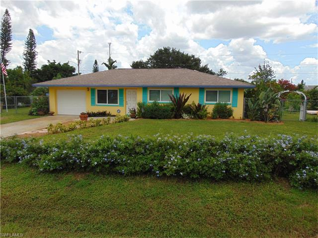 116 Florida Rd, Lehigh Acres, FL 33936