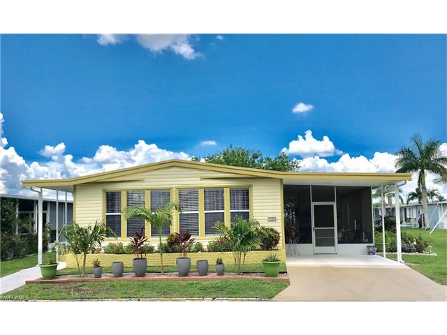 723 Leisure Ln, North Fort Myers, FL 33917