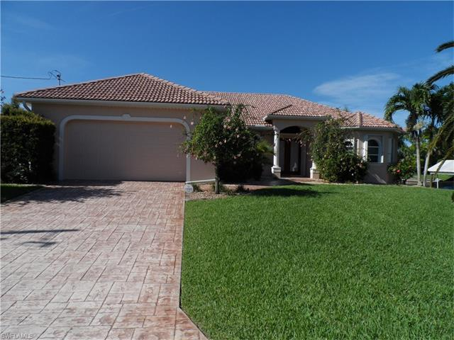 148 Sw 38th Ter, Cape Coral, FL 33914