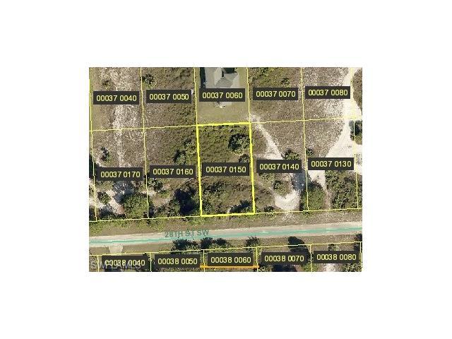 2908 28th St Sw, Lehigh Acres, FL 33976