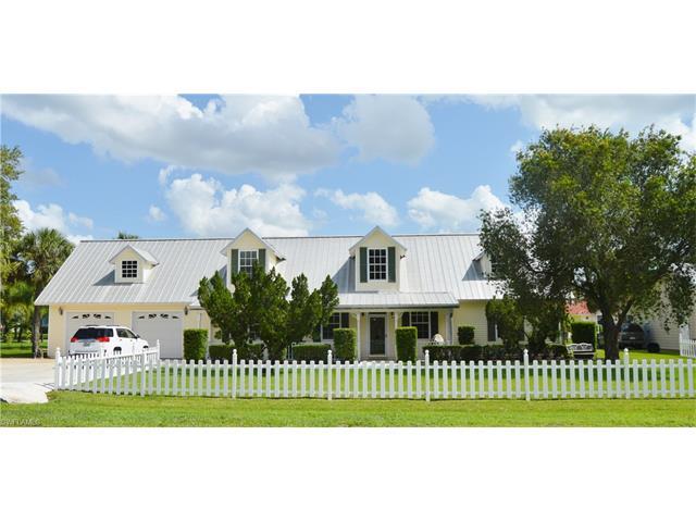 3391 County Road 78, Fort Denaud, FL 33935