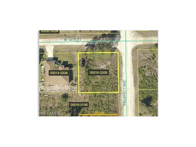 501 W 18th St, Lehigh Acres, FL 33972