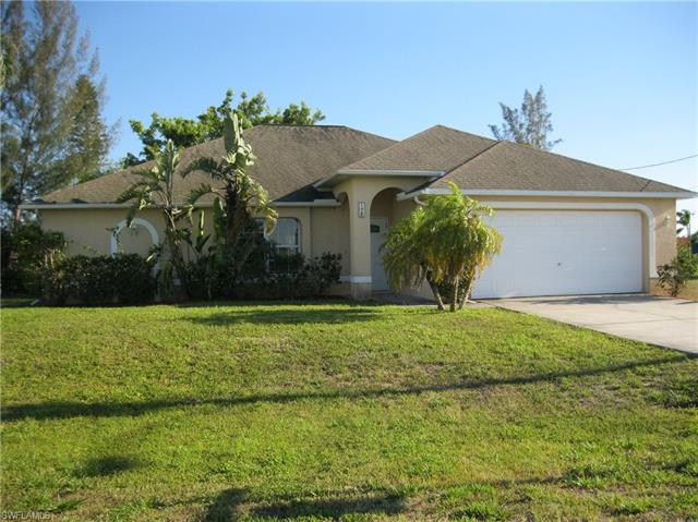 130 Sw 31st Ter, Cape Coral, FL 33914