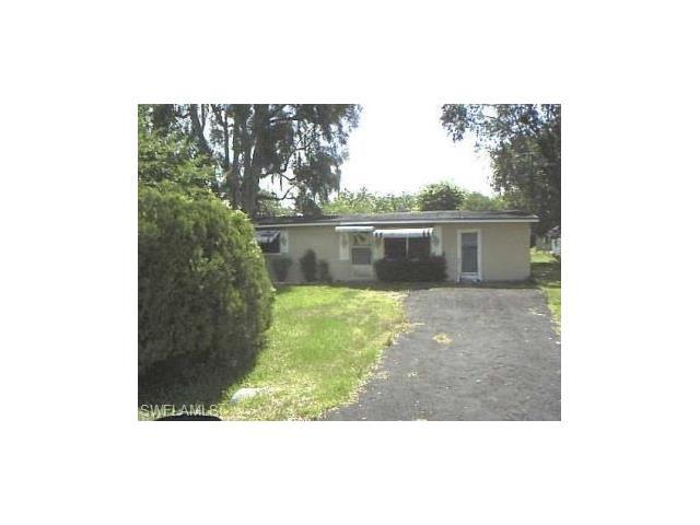 1194 Orange Ave, North Fort Myers, FL 33903