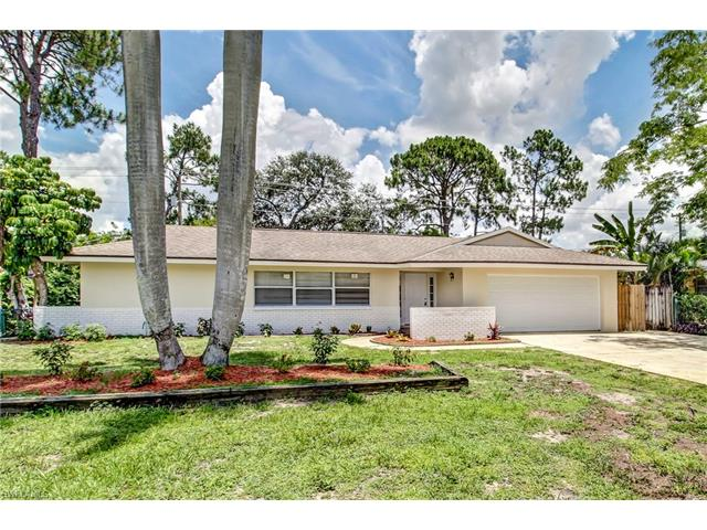 2367 Aldridge Ave, Fort Myers, FL 33907