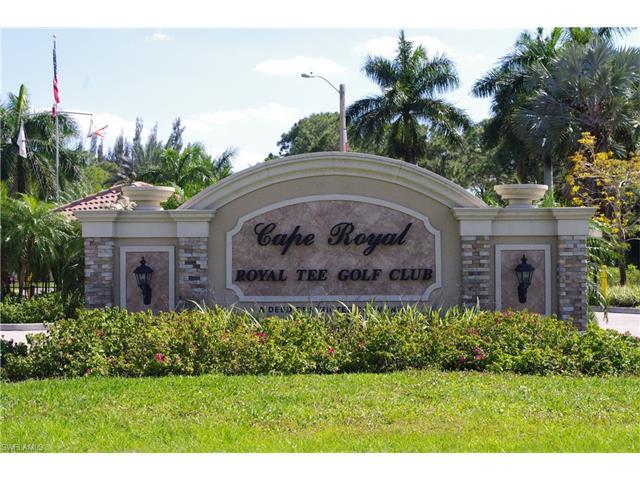 11731 Royal Tee Cir, Cape Coral, FL 33991