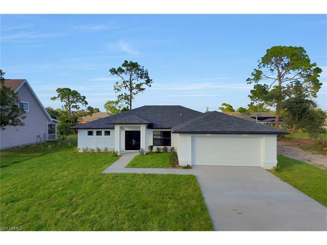 2221 Sw 22nd Ter, Cape Coral, FL 33991