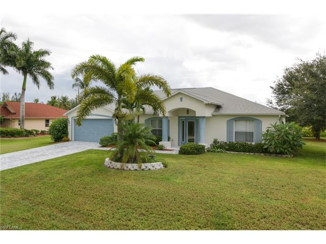 2917 Sw 10th Pl, Cape Coral, FL 33914