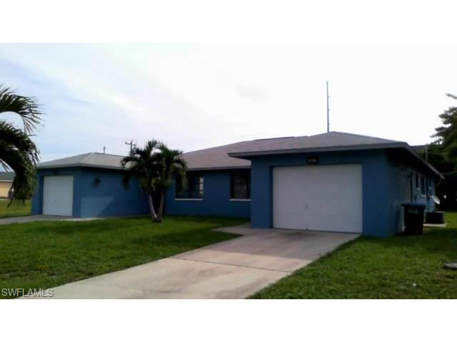 3805 Se 15th Pl, Cape Coral, FL 33904