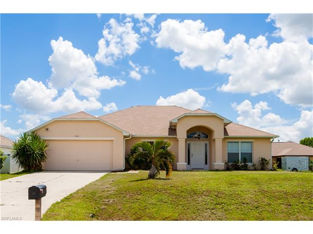 1411 Nw 13th Pl, Cape Coral, FL 33993